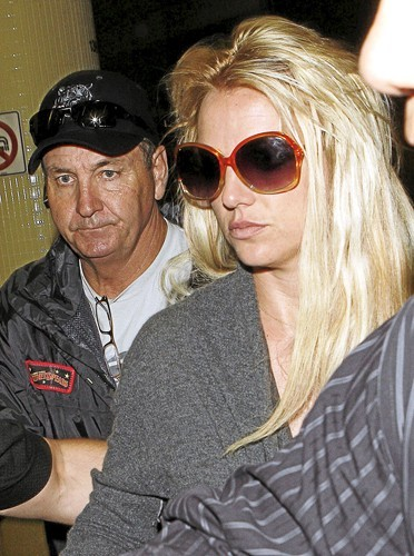Britney Spears troubles bipolaires