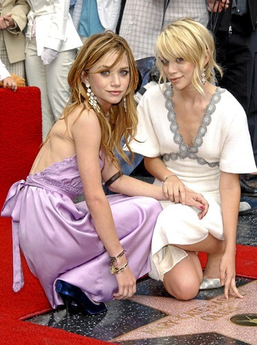 Mary-Kate Olsen anorexie