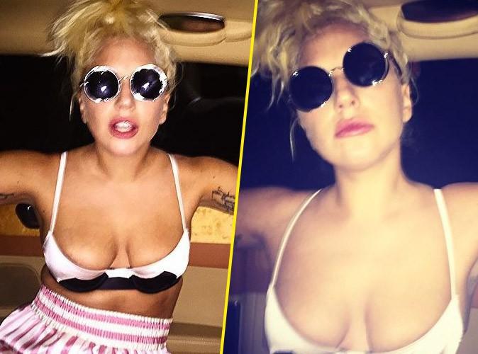 Lady Gaga, le 30 juin 2015