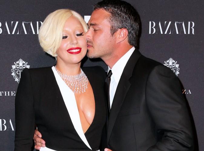 Lady Gaga et Taylor Kinney : du love pour célébrer les icônes de la mode !