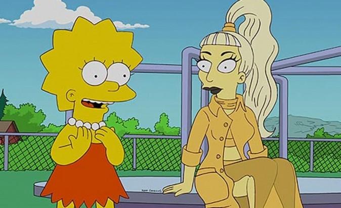 Lady Gaga rencontre sa fan, Lisa