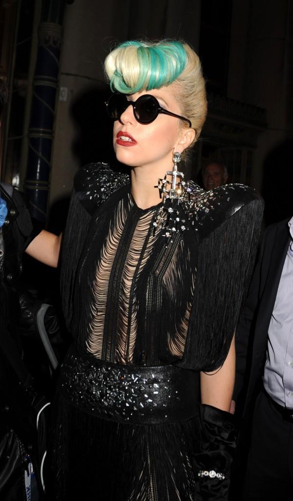 Impossible de copier Lady Gaga !