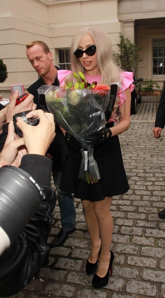 ...ou Paris Hilton ?
