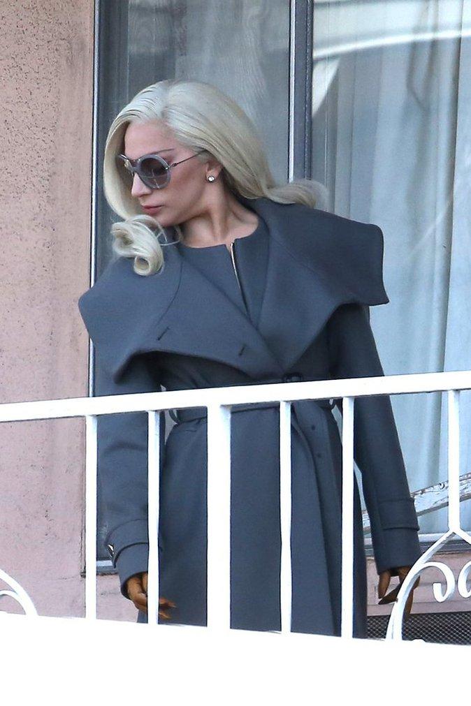 Lady Gaga sensuelle dans American Horror Story !