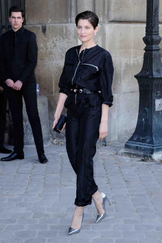 Laetitia Casta, Olivia Palermo, Hailee Steinfeld : un trio stylé pour Dior !