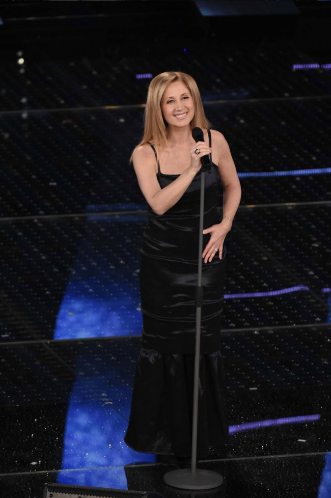 Lara Fabian, humiliée en Italie !