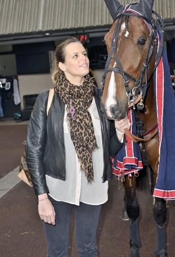 Le cheval : meilleur ami de la femme ?