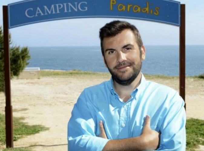 Laurent Ournac : la spectaculaire perte de poids du héros de Camping Paradis fait le buzz !