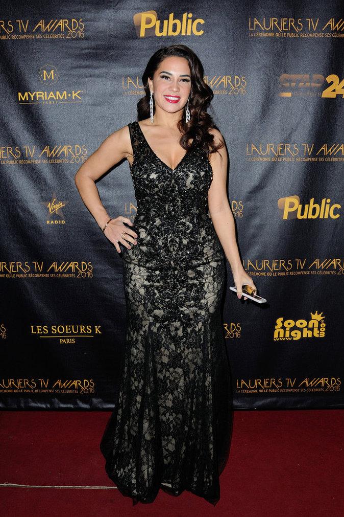Photos : Lauriers TV Awards 2016 : Maddy, Jessica, Milla... les bombes de la soirée !