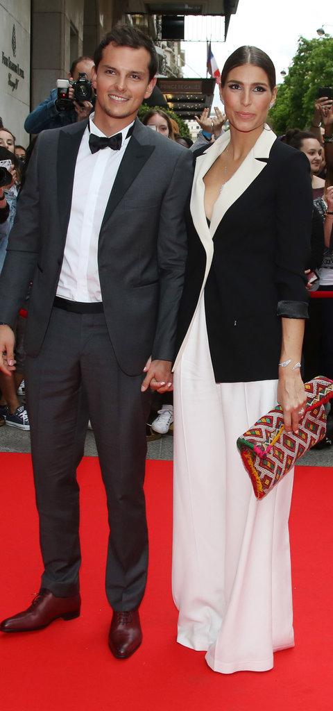 Laury Thilleman officialise avec son chéri, le beau Juan Arbelaez de Top Chef