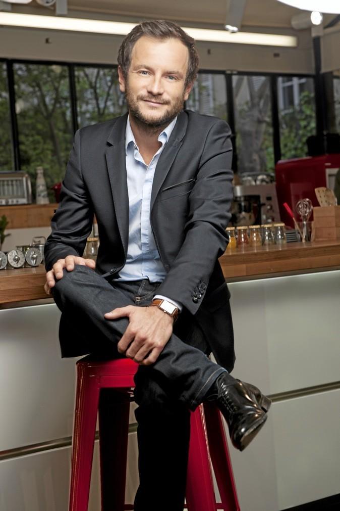 Jérémy Michalak chez France 2 !