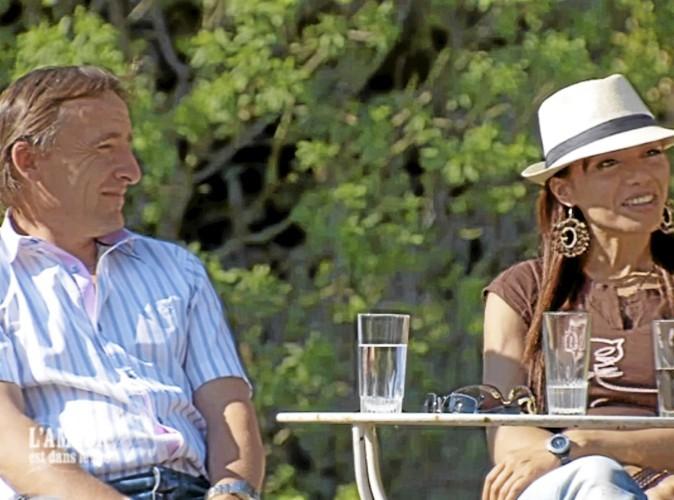 Philippe & Nina :  elle en voulait surtout à son blé !