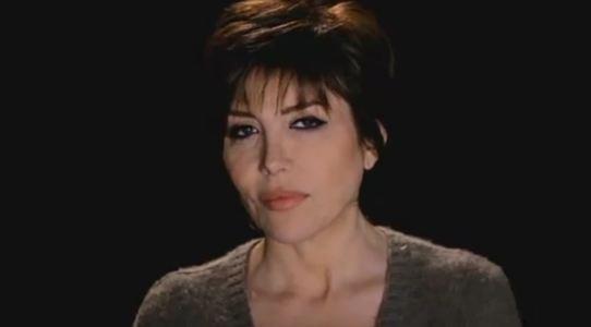 Liane Foly dans le nouveau clip des Enfoirés