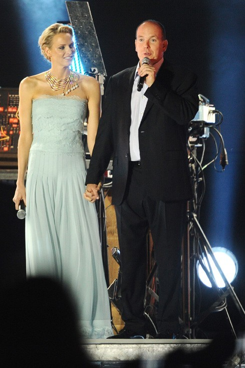 Un couple royal qui entre dans la légende