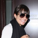 Lea Michele le 21 septembre 2012 à Los Angeles