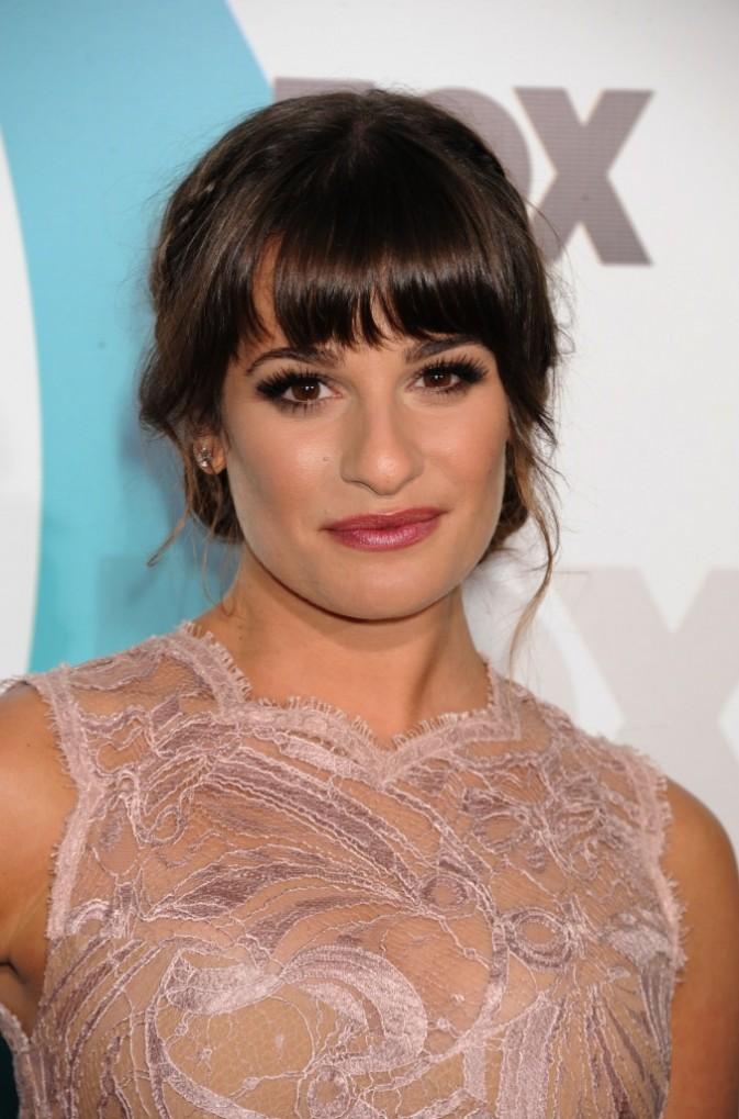 La star de Glee !