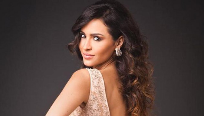 Leila Ben Khalifa : de nouveaux clichés promotionnels dévoilés pour le Danse avec les Stars libanais !