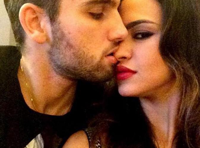 Leïla Ben Khalifa et Aymeric Bonnery : ils vivent une passion toujours aussi dévorante !