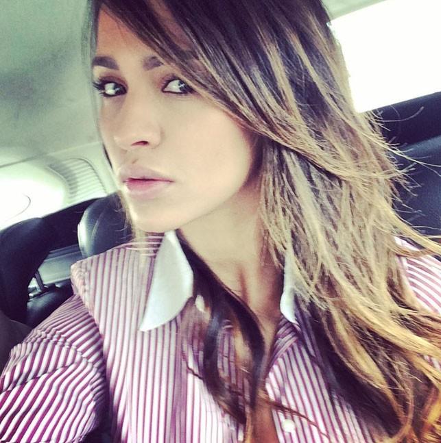 Leïla (Secret Story 8) en partance de Milan !
