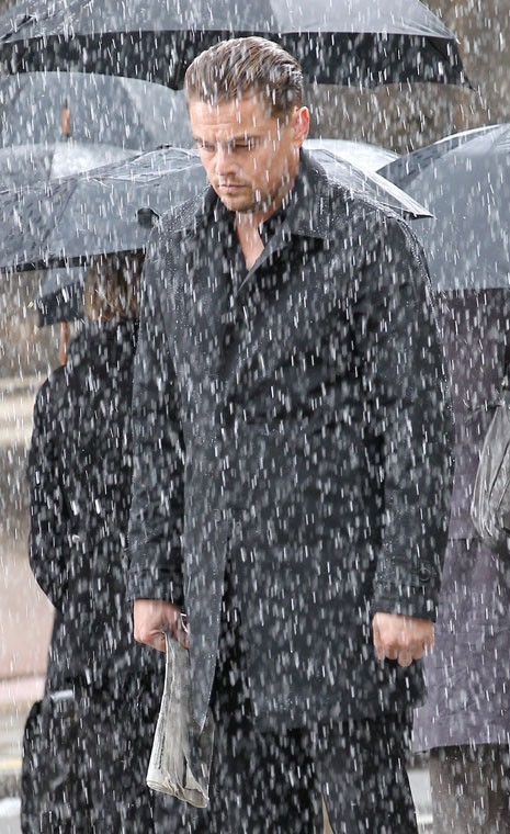 Et maintenant de la pluie, on lui aura tout fait !
