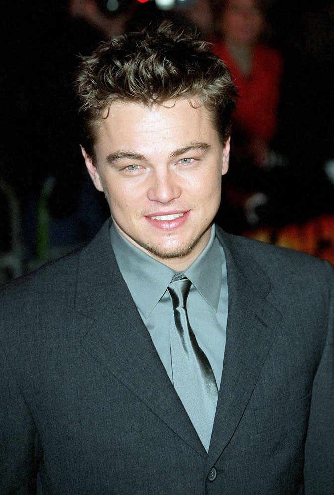 Photos : Leonardo DiCaprio en 2000
