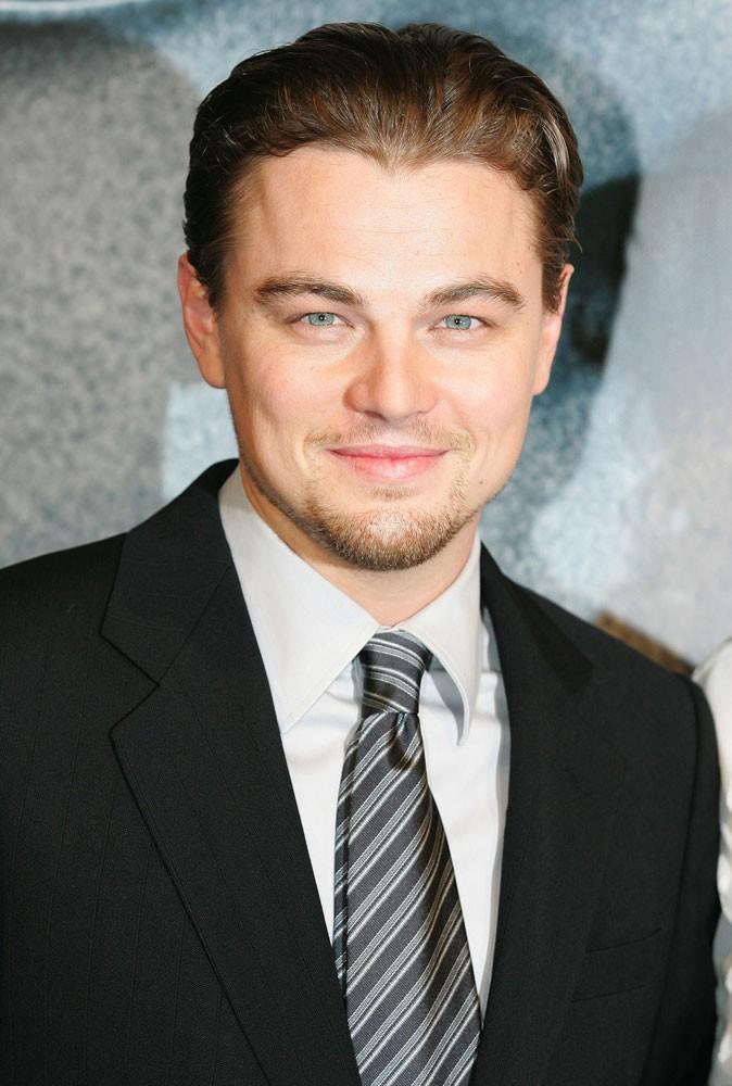 Photos : Leonardo DiCaprio en 2005
