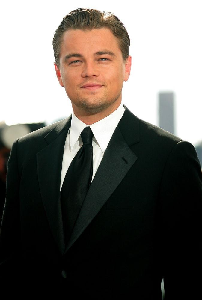 Photos : Leonardo DiCaprio en 2007