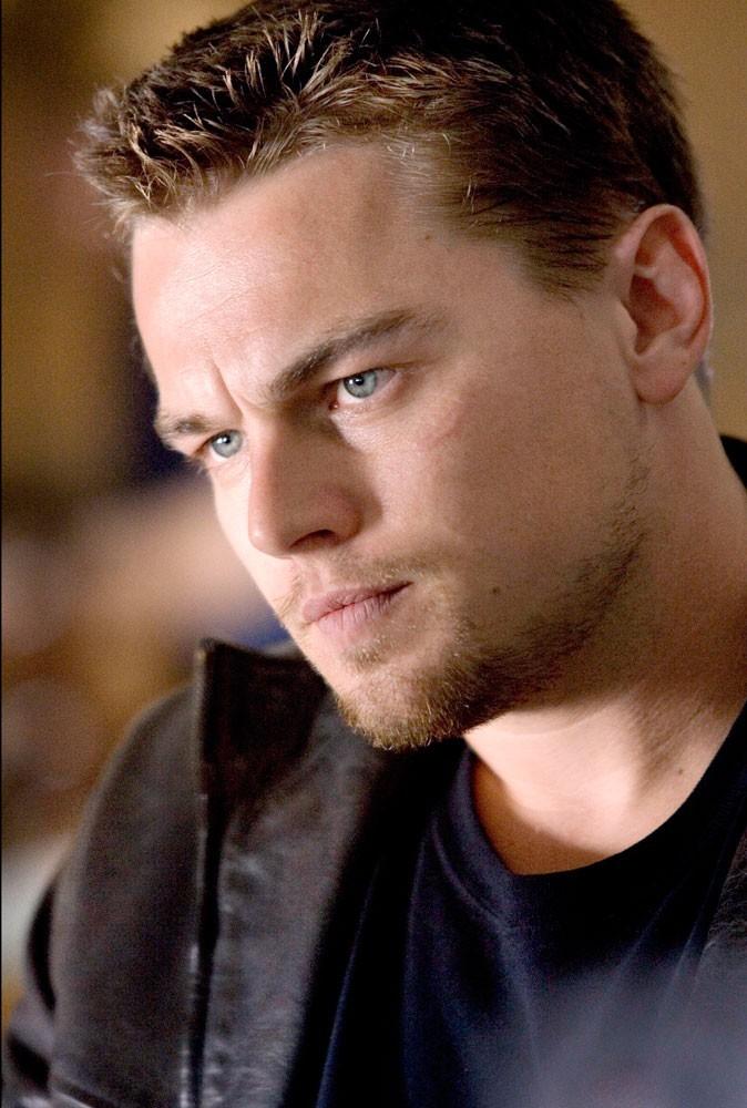 Photos : Leonardo DiCaprio en 2008