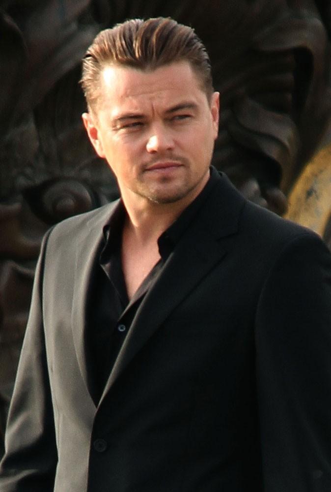 Photos : Leonardo DiCaprio en 2011
