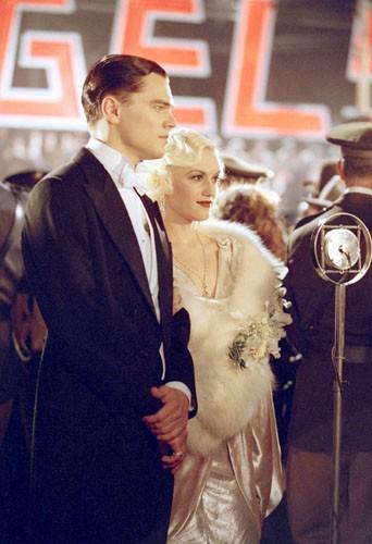 """Leonardo DiCaprio (aux côtés de Gwen Stefani) nommé """"meilleur acteur"""" pour Aviator en 2005 n'avait pas eu l'Oscar..."""