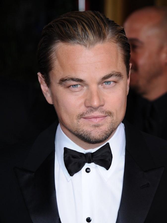 Célibataire n°1 : Leonardo DiCaprio