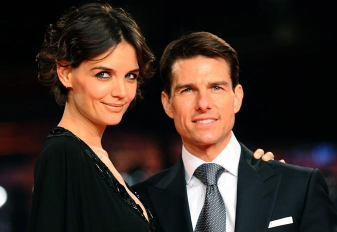 Célibataire n°3 : Tom Cruise