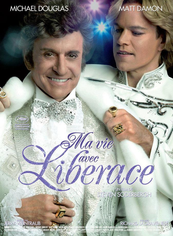 Ma vie avec Liberace (2013)