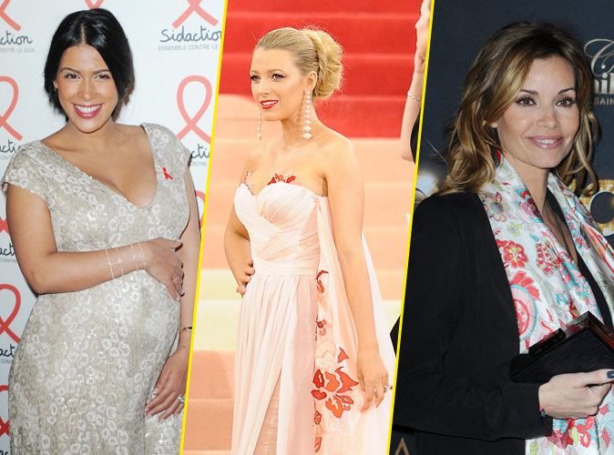 Ayem, Blake Lively, Ingrid Chauvin : les 21 b�b�s que l'on attend pour 2016 !
