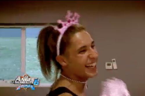 Photos : Les Anges 6 : Eddy la princesse fête son anniversaire !