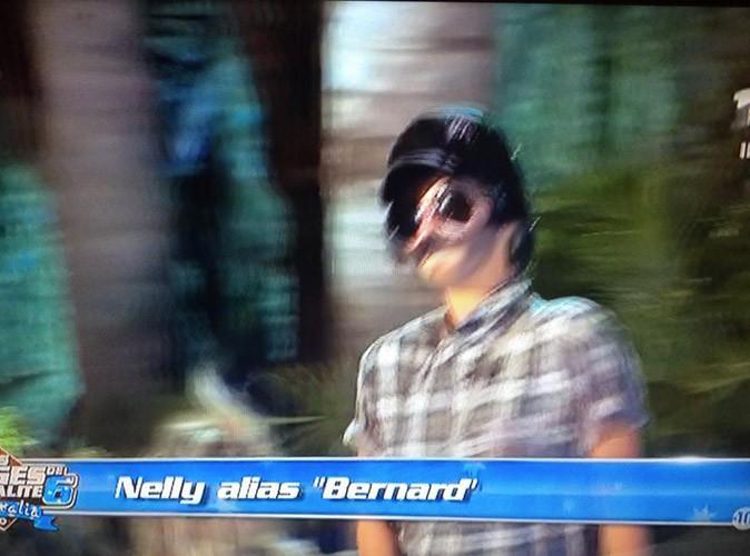 Nelly se la joue Village People