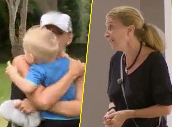 Photos : Les Anges 6 : Linda s'en va, Amélie reçoit un invité spécial !