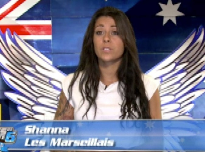 Photos : Les Anges 6 : Shanna va-t-elle devoir arrêter le chant définitivement à cause de nodules ?