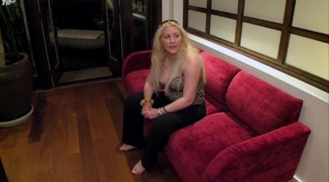 Non, ce n'est pas la canapé rouge de Michel Drucker !
