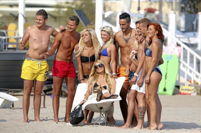 Paris Hilton est la marraine de cette saison !