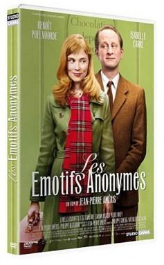 Les Emotifs anonymes avec Benoît Poelvoorde et Isabelle Carré