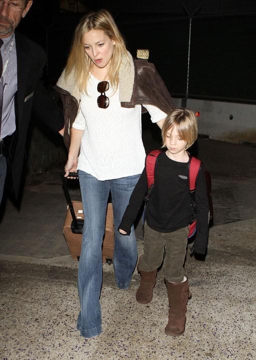 Photo : Ryder Robinson, le fils de Kate Hudson