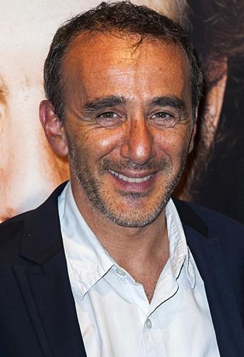 Elie Semoun à Paris le 21 juillet 2014