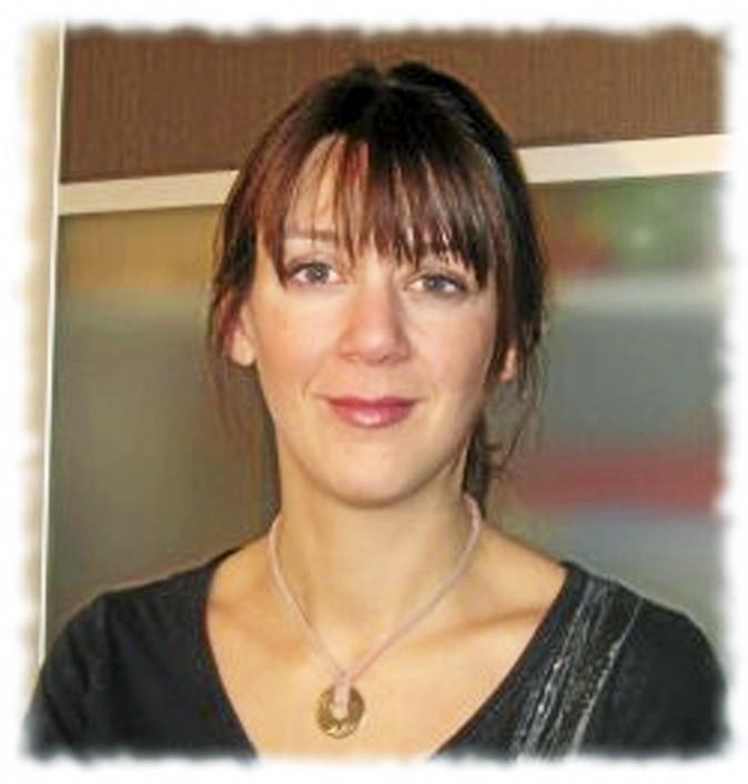 La nutritionniste : Caroline Bach