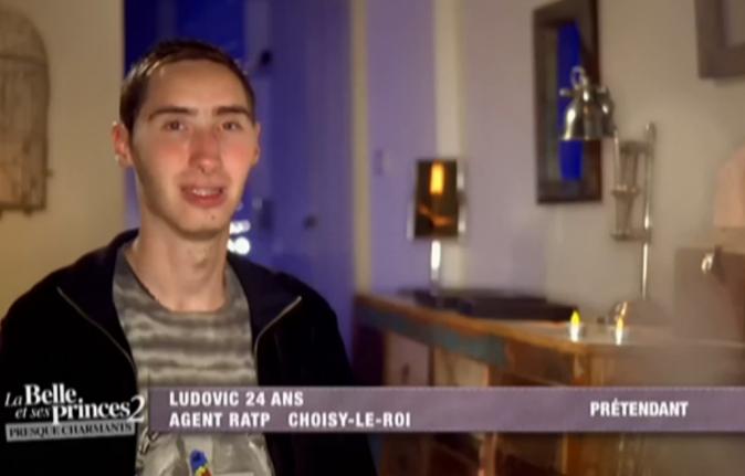 Ludovic, l'agent RATP