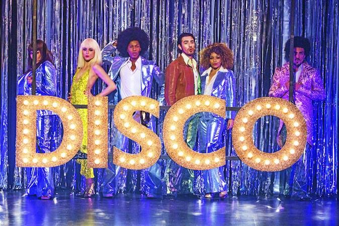 La troupe de D.I.S.C.O. souhaite une bonne année 2014 à Public !