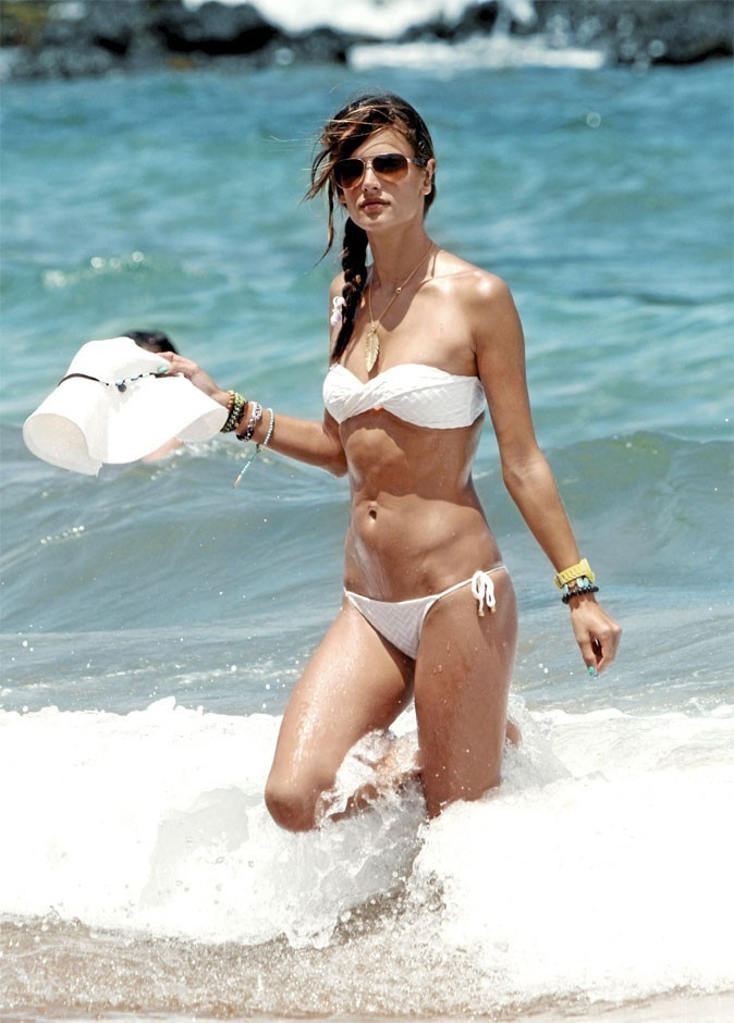 Alessandra Ambrosio : made in brasil