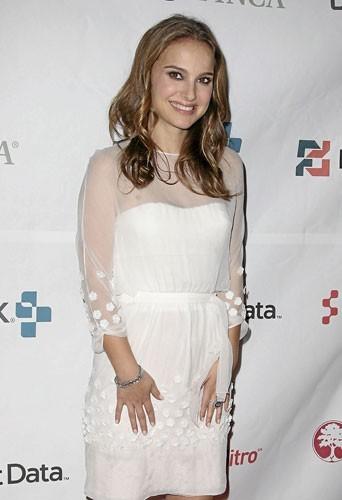 Natalie Portman : en couple avec le Français Benjamin Millepied