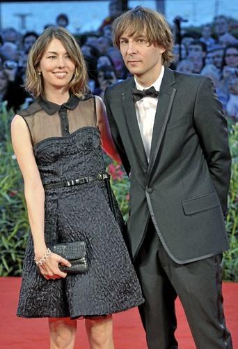 Sofia Coppola en couple avec le Français Thomas Mars