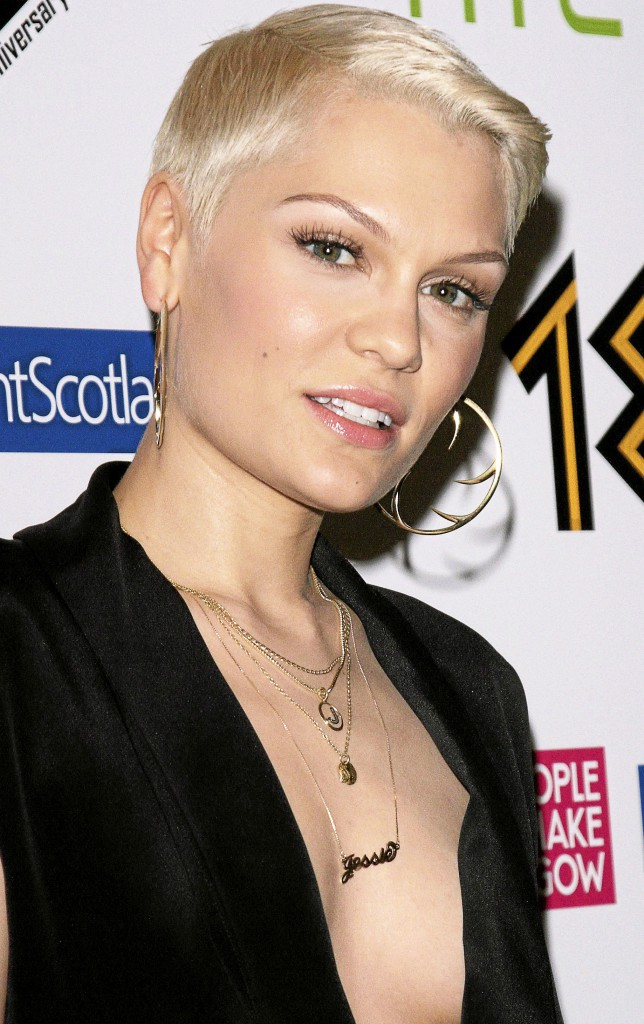 Jessie la plus belle
